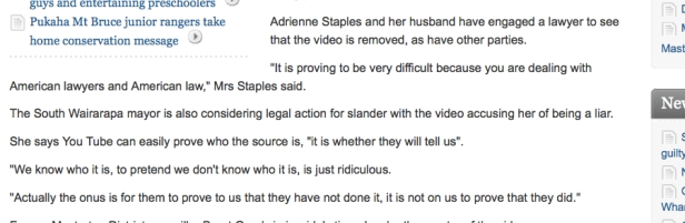 How did the lawyers get on talking to youtube guys?