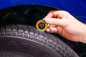 tyre-checker